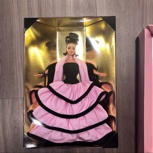 1996 Escada Barbie Doll No. 15948 MIB